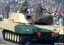 Arjun tanks may have been sabotaged, says govt