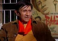 Dev Anand scouting Scotland for Bollywood talent