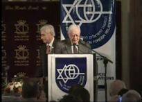 Hamas will make a deal with Israel: Jimmy Carter