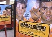 When Kal Penn landed up in Guantanamo Bay