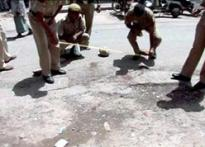 Delhi: 47-yr-old shot dead in busy in broad daylight