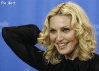 Madonna all set to adopt an Indian baby