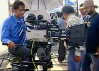 Behind the scenes: Making of <i>U, Me Aur Hum</i>
