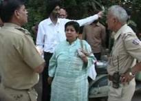 Cops crack Kalkaji murder case, arrest relative