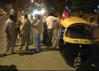 Autorickshaws to go off road for 3 days in Mumbai