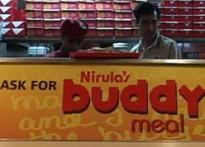 Battle of Burgers: Nirula's set to take on McDonald's