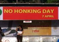 Horn Not OK Please: Making Mumbai a noise-free city