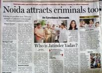 Noida: The new crime capital of NCR
