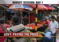 Left geared to corner UPA over Inflation