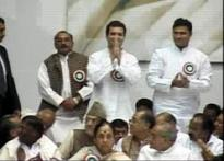 Calling me '<i>Yuvraj</i>' is insulting: Rahul Gandhi