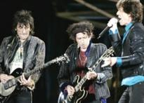 Rocking tribute: Rolling Stones get Scorsese's salute