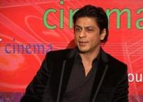 After films and cricket, SRK's only wish: singing