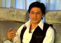 Expect Yuvraj, Dhoni, Ganguly on SRK's show