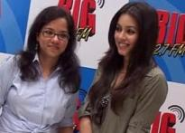 Post-release <i>Hope...</i>: Mahima, Tanuja promote film