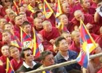 40 Tibetans held as Delhi readies for Olympic relay