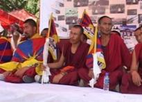 30 Tibetans sentenced by China for Tibet riots