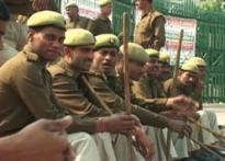 Chetan Prakash, the man who 'stings' police