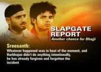 Report favourable, but Harbhajan faces 10-ODI ban