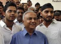 Give Harbhajan one more chance: Nanavati