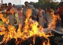 Pak media praises India's 'restraint' after blasts