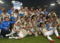 Zenit lift UEFA Cup after 2-0 win over Rangers