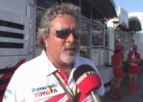 Biggest mistake was to abstain from selection, says Mallya