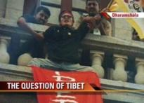 Buddhism and its place in Tibetan protests