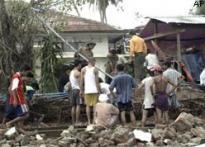 Myanmar: Junta stamps leaders' names on foreign aid