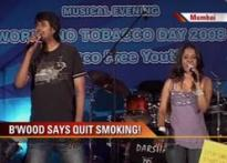 I was a fool when I thought smoking was cool: Vivek