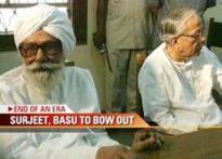 CPI-M leader Surjeet critical after cardiac arrest
