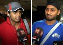 Bhajji-Sree slapgate hearing over, report on Monday