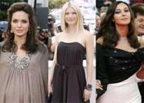 Day of the leading ladies at Cannes