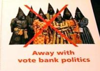 Eye on Bangalore: City unites for democracy