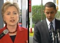 Obama, Hillary kick up gas price debate