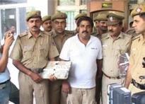 Kalkaji double-murder solved, son-in-law held