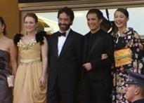 Starry opening for the 61st Cannes Film Festival