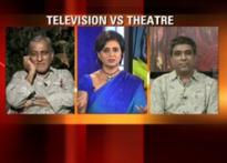 Face The Nation: Has theatre lost out to TV?