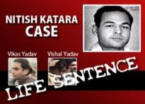 Vikas, Vishal get life term for Katara murder</a> | <a href='http://www.ibnlive.com/videos/66329/watch-neelam-katara-wins-battle-for-justice.html'>Watch</a>