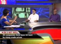 Debate: Who will foot the nation's fuel bill?
