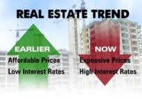 After a boom, real estate growth slows down
