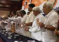 Cong, BJP fight for Muslim voters in Hubli