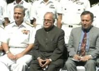 Pranab's Pak visit: Terrorism on top of agenda