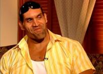 Khali to feature in Bollywood film for children