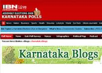 Cyberspace abuzz after Karnataka vote count
