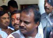 Not kingmaker, I want to be king: Kumaraswamy