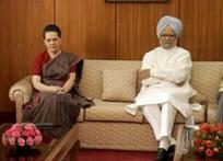 Poll defeat turns UPA into lame-duck Govt | <a href='http://www.ibnlive.com/news/congress-tally-improves-but-big-leaders-lose/65944-3.html'>Lost battle</a>