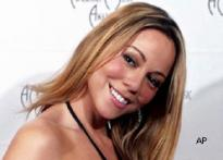 Find out how Mariah Carey fooled pals about wedding