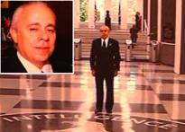 US policemen shoot, kill ex-CIA official erroneously