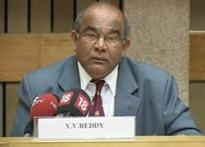 India's fiscal deficit more than projected, says Reddy