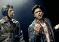 IPL maybe a hit but SRK is <i>Paanchvi...</i> fail